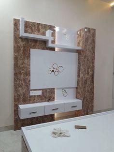 Cupboard Design, Tv Unit Furniture Design, Bedroom Furniture Design, Wall Design, Modern Tv Wall Units, Living Room Design Modern, Tv Unit Furniture, Tv Room Design, Door Glass Design