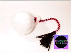 Bright Sparks - Arts & Crafts presents to you how to make a Maori Poi from New Zealand. Here at Bright Sparks - Arts & Crafts we help inspire and motivate yo. K Crafts, Sand Crafts, Preschool Crafts, Arts And Crafts, Diy Poi, Spark Art, Diy For Kids, Crafts For Kids, Body Preschool