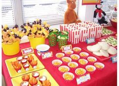 Dr. Seuss Birthday Party Ideas   Photo 1 of 28   Catch My Party
