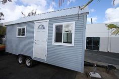 8' x 20' tiny house cottage ideal granny flat guest house full bath and kitchen  $5,100