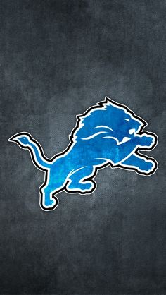 Detroit Lions | Get in the Game | Pinterest | Lion, iPhone