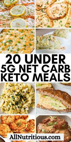 if you are looking to get into ketosis faster and stay there longer these tasty keto meals under net carbs will help you! Make these fantastic ketogenic dinner recipes to burn more fat today! Bariatric Recipes, Ketogenic Recipes, Low Carb Recipes, Diet Recipes, Healthy Recipes, Keto Foods, Recipes Dinner, Diabetic Recipes, Atkins