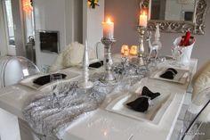 Coconut White: Juhlallinen glamourkattaus G.H. Mumm-samppanjan kanssa!