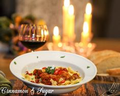 Caprice's Chicken Cacciatore combines savory Italian sausage with vegetables and fire-roasted tomatoes to gently braise chicken until fork tender.
