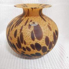 shopgoodwill.com: Maestri Vetrai Vase
