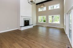 Live Sawn White Oak Plank Flooring in Indianapolis — Oak and Broad