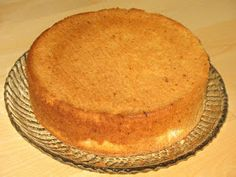 Kakkumonsteri: Perus sokerikakkupohja (video) Pastry Cake, Cornbread, Pie, Ethnic Recipes, Desserts, Pastries, Food, Millet Bread, Torte