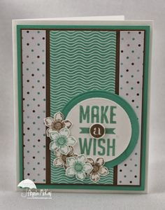 """In celebration of the New Year, this week's Stampin' Royalty Challenge is """"Happy Birthday""""! Making Greeting Cards, Greeting Cards Handmade, Scrapbooking, Scrapbook Cards, Cute Cards, Diy Cards, Stampinup, Card Sketches, Copics"""