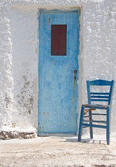 Ftelia, Mykonos, Greece