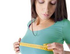 Como aumentar os seios sem cirurgia ?