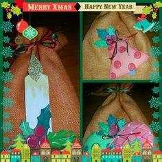Cotillones de navidad