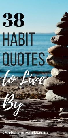 Habit Quotes for inspiration and build better habits | Inspirational Quotes | Habit Quotes | Personal Growth | Start New Habits #inspirationalquotes #truth #personaldevelopment #selflove #quotesoftheday #motivationalquotes #qotd #quotes #HabitQuotes #GoodHabits #HabitTips