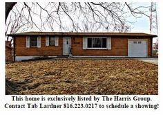 1209 NE 68th Ter Kansas City, MO - 64118 | Price: $115,000.00