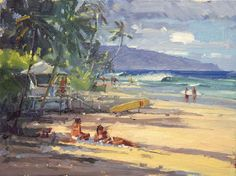 """North Shore Life"" by Ronaldo Macedo 