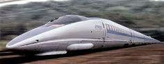 Merrimack News: Japón: Tren de Levitación Magnética rompe record d...