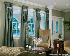 window treatments - Google Search