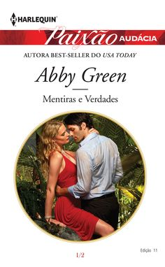 """Read """"Fonseca's Fury"""" by Abby Green available from Rakuten Kobo. It's hot in the jungle The last time Luca Fonseca saw Serena DePiero, he ended up in a jail cell. Usa Today, Book Club Books, Books To Read, Abby Green, Romance Books Online, Harlequin Romance, His Eyes, Bestselling Author, 1"""