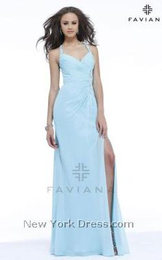 Shop Faviana designer prom dresses at PromGirl. Long formal dresses and gowns for proms and balls and short semi-formal homecoming party dresses. Prom Dresses For Sale, Homecoming Dresses, Dress Prom, Long Dresses, Dress Long, Dresses 2014, Dresses Dresses, Beautiful Evening Gowns, Evening Dresses