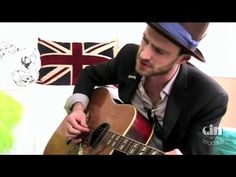 Finn Andrews (The Veils) - Bloom + The tide that left and never came back @ Gin In Teacups #UK