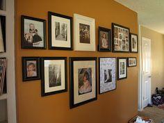 Photo Arrangement -House at Tull Corner