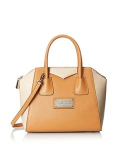 Valentino Bag by Mario Valentino Women's Minimi' Mini Convertible Satchel, Whiskey, 309  http://www.myhabit.com/redirect/ref=qd_sw_dp_pi_li?url=http%3A%2F%2Fwww.myhabit.com%2Fdp%2FB00S7XLJES%3F