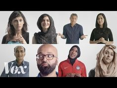 What Does it Mean to be a Muslim? Celebrities Answer | About Islam