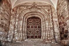 Mosteiro de Vilar de Frades, Areias de Vilar Barcelos.