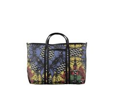 Pierre Hardy Tote Bag Primary Lily Cube