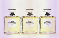 Jersey, 1932 & Beige extraits from Chanel