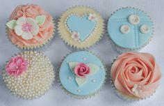 Hen Party Cupcake Class Ideas