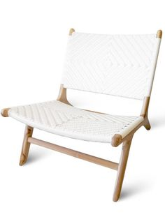 Marlo Rattan Chair