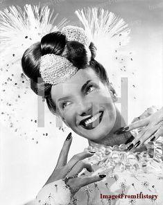 8x10 Print Carmen Miranda #23 | eBay Alice Faye, Norma Shearer, Carmen Miranda, Hollywood, History, Burlesque, Photography, Ebay, Stars