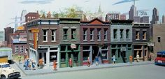 US $61.33 New in Toys & Hobbies, Model Railroads & Trains, HO Scale
