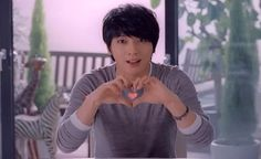 Happy birthday, Yonghwa!