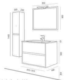 como hacer mueble de baño - Buscar con Google