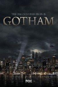 'Gotham (2014)' movie information