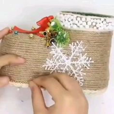Christmas Crafts To Sell Handmade Gifts, Handmade Christmas Decorations, Christmas Ornament Crafts, Diy Crafts For Gifts, Christmas Crafts For Kids, Homemade Christmas, Holiday Crafts, Christmas Diy, Bottle Crafts