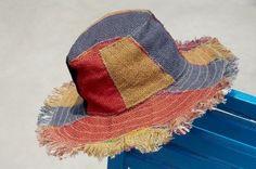 剛剛逛 Pinkoi,看到這個推薦給你:七夕情人節 限量一件 手工編織棉麻帽/編織帽/漁夫帽/遮陽帽/草帽 - 混色拼接 - https://www.pinkoi.com/product/iKyBZke7