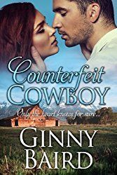 Counterfeit Cowboy | Shiloh to Canaan Book Nook