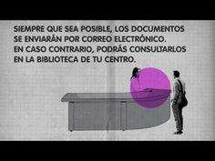 """Préstamo Interbibliotecario. Vídeo de la serie """"La Biblioteca en 30 segundos"""". Somos #Másquelibros - YouTube"""