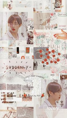 67 Ideas for wall paper aesthetic taehyung Aesthetic Pastel Wallpaper, Aesthetic Wallpapers, Tumblr Wallpaper, Bts Wallpaper, Mobile Wallpaper, Vaporwave Anime, Bts Aesthetic Pictures, Bts Backgrounds, Bts Lockscreen