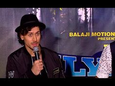 BEAT PE BOOTY song launch | A FLYING JATT | Tiger Shroff, Remo D'Souza.