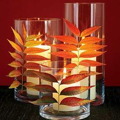 Idee per decorare la casa in autunno http://www.repiuweb.com/index.php/new-blog/58-idee-per-decorare-la-casa-in-autunno