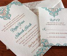 south asian wedding card: http://invitationsbyajalon.com/gallery/dayita.html#