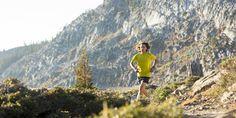 Why I Run 100 Miles for Fun - Jezz Bragg