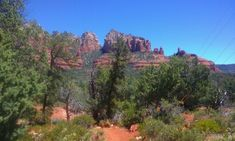 Hiking In Sedona, Arizona – Sedona Red Rock, Sedona Arizona, Sedona Vortex, Visit Sedona, Oak Creek Canyon, Swimming Holes, Best Hikes, Family Activities, Monument Valley