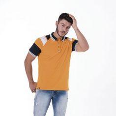 4e0b8339b5 Camisetas de Hombre - Edén Jean. PolosCamisetas Tipo PoloHombresCuello ...