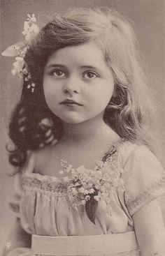 Vintage hope and beauty images vintage, vintage children photos, vintage girls, photo
