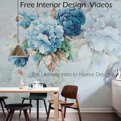 FREE Interior Design Videos reveal how to avoid common design disasters, discover your authentic style, know where to spend and where to save - creating the spaces you love with confidence within your budget💗🌷😉   #homedecorideas #homerenovation #interior #interiordecor #interiordesignideas #interiordesignideasforsmallspaces #interiordecoration