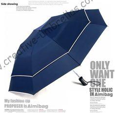 112 diameter visible double layer two fold auto open golf umbrellas hex-angular 70T steel shaft,double bridge fiberglass frame